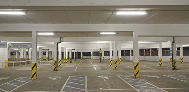 car park lighting | commercial lighting