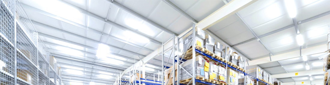 Commercial Lighting | Industrial Lighting | LED Solutions