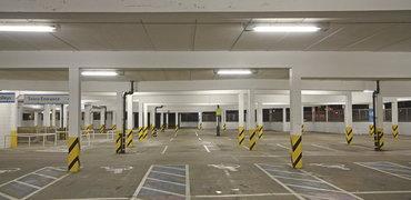car park lighting | commercial lighting