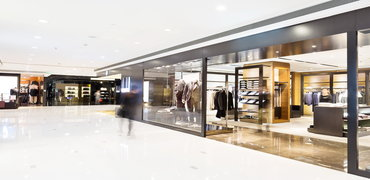 retail lighting   commercial