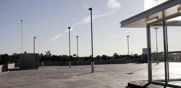 Carpark lighting | energy efficient